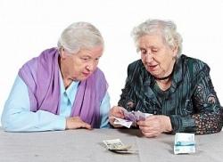 Сроки выплаты московской доплаты пенсионерам в мае
